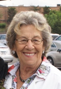 Marie  Kaczmarek