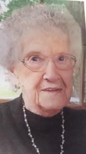 Helen M.  Swick
