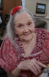 Mary Grace  Fine