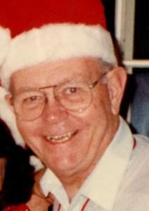 William B  Hayden