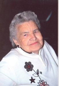 Edna Marie   Jackson