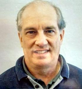 """Robert """"Bob"""" Bernard  Weinzapfel"""