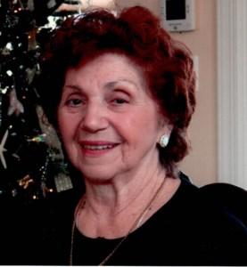 Theresa E.  Castelli