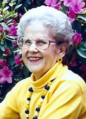 Inez Douglas