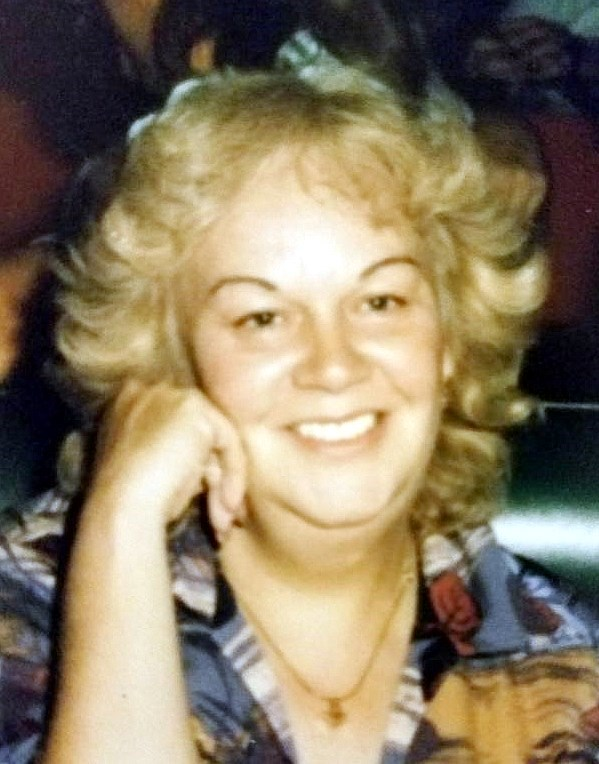 Sandra Jean  Crawford