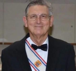Edwin J.  Olowin Jr.