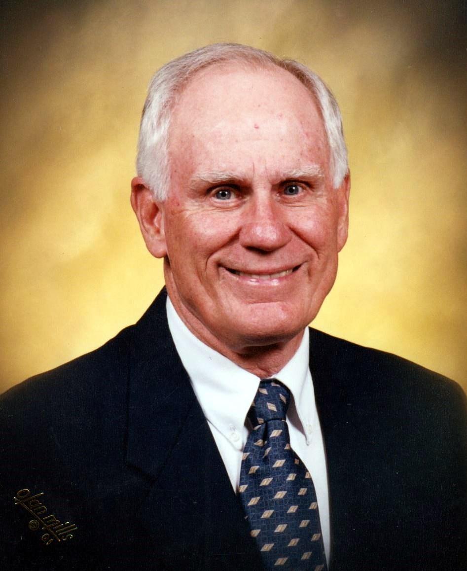 Johnny W.  Fitzhugh