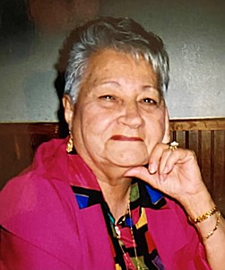 Gladys  Garcia