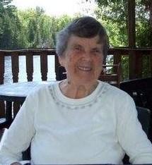 Agnes Isabel  Walton