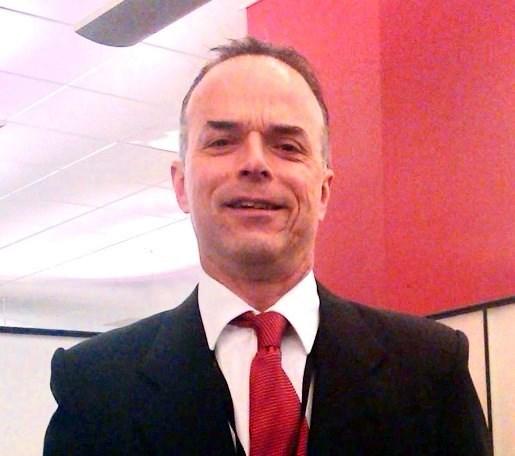 Michael  Delozier