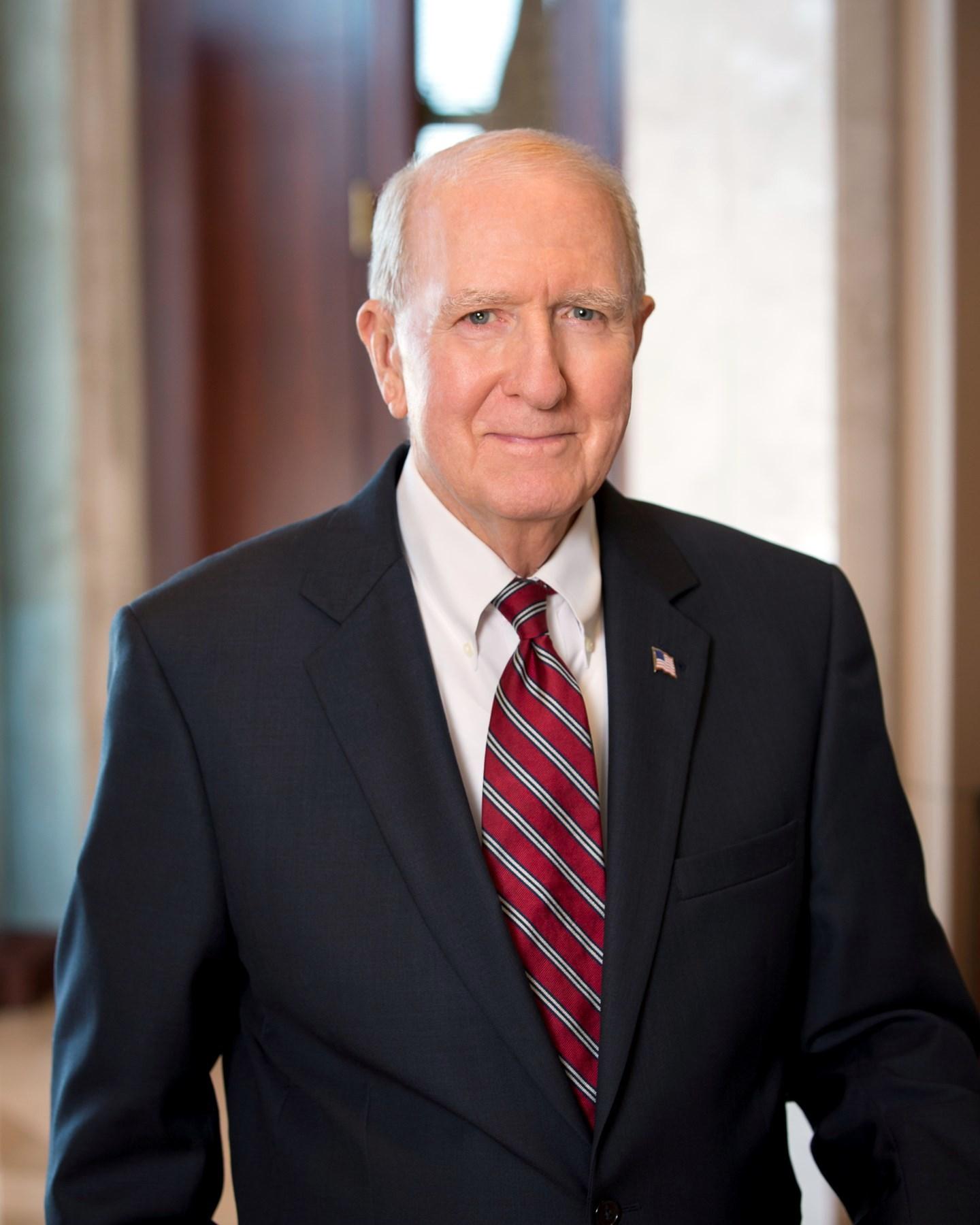 William Roy  McCollum Jr.