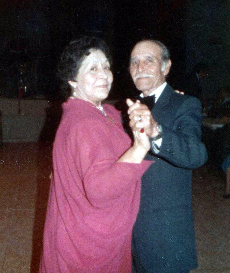 Dora O.  Salazar