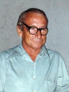 Rodolfo  Garcia, Sr.