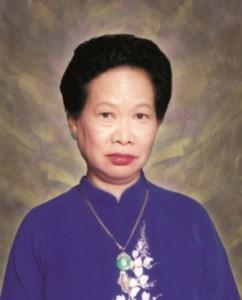 Kim  Truong