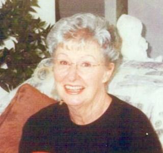 Marilynn V.  Darnall