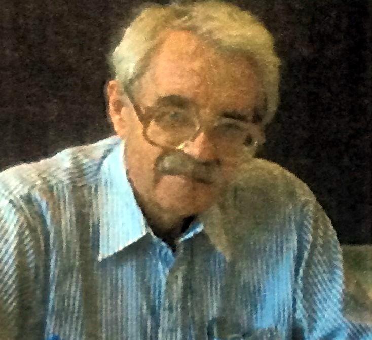 Dr. Guennadi G.  Koulechov