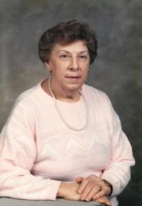 Bernice Sarah Elizabeth  Bothwell