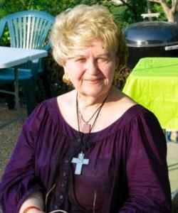 Martha Joyce  Schonerstedt