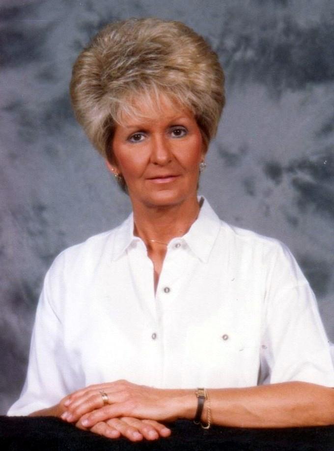 Elaine  Terry