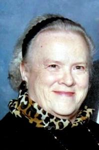 Christine Cash  Eichman