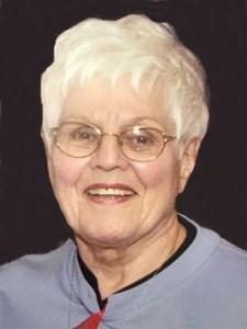 Irene Fanny  Owen