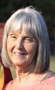 """Judith """"Sharon""""  Irwin Royer"""