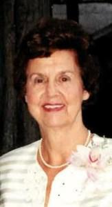 Hazel Evelyn  Lindores