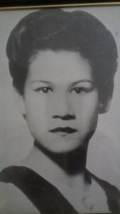 Antonia L  Veloz
