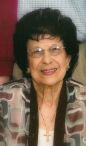 "Angelina ""Jean"" B.  Ourso"
