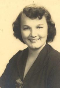 Eleanor Frances  Bradford