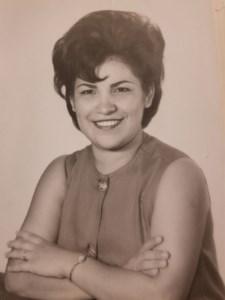 Celedina M.  Garza