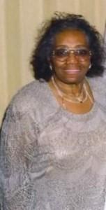 Gladys  Tyree