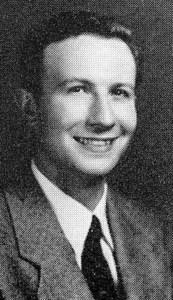 Lester Irving  Goldfischer