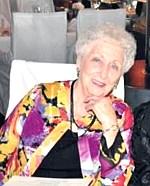 Margaret Lehl