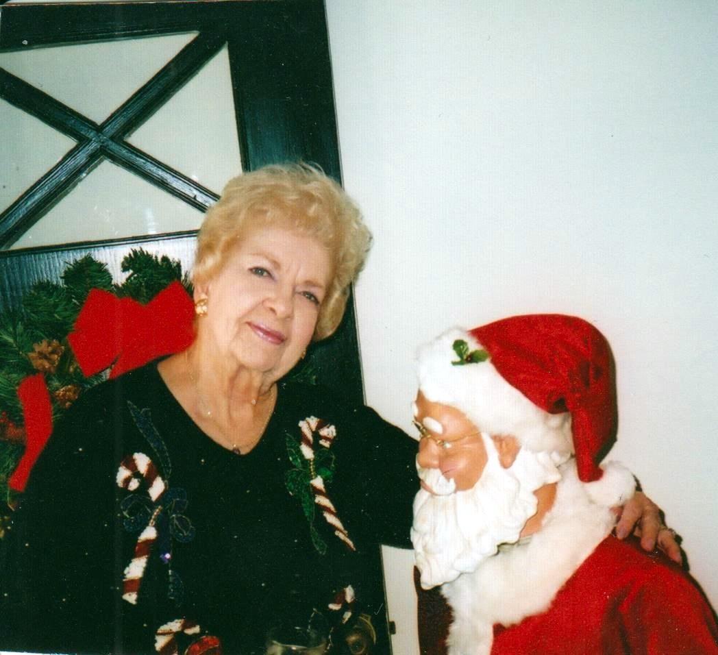 June Davis  MCCORMICK