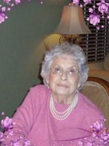 """Marjorie """"Margie"""" J.  Mozingo"""