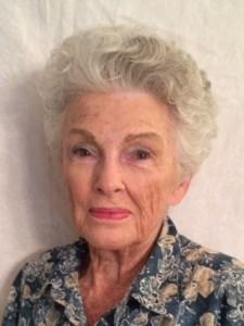 Nancy Gettle  Tanzler