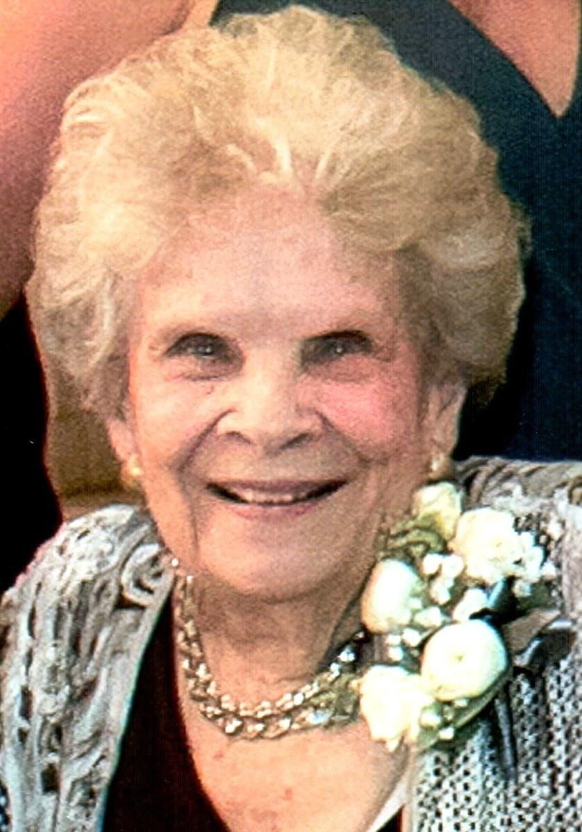June  Gorman