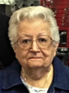 Eleanor Teresa  Larusso