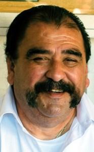 Mario V.  Torrez