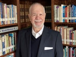 Dr. Gordon Arthur  McDonald