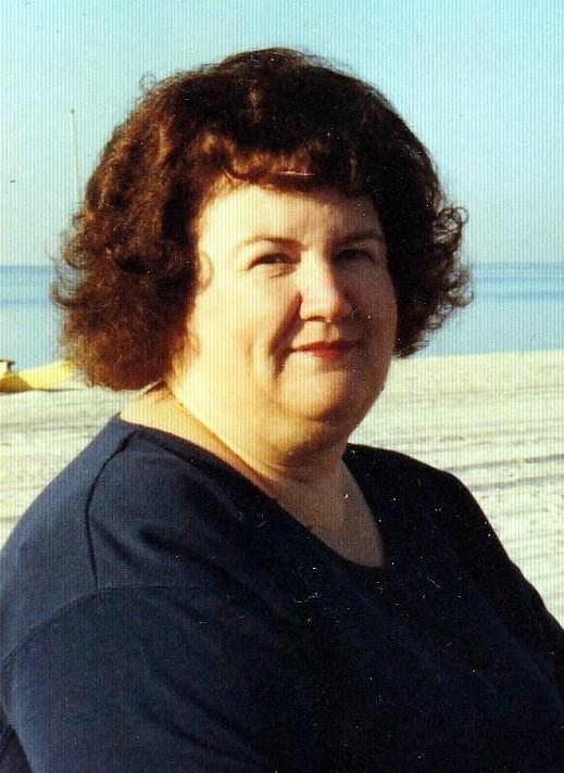 Roberta Darlene  Hindmarsh