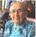 Doris Moore