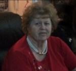 Mary Jane McNally