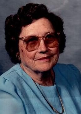 Dorothy Reynolds