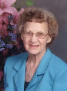 Marilyn Edna  Valerius