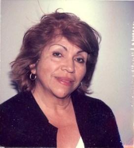 Esther Patricia  Ferrer