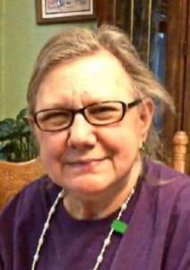 Patricia E.  Berry