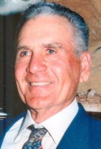 """""""B.R"""" Bernard Robert  Landry Sr."""