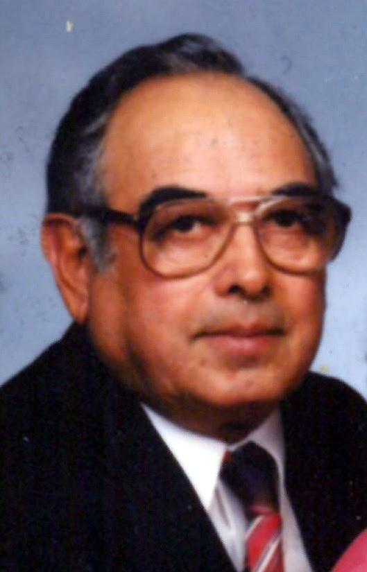 Peter Tamayo  Velasquez Sr.